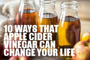 10 Ways That ACV Can Change Your Life
