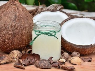 Coconut Oil is better than Sunflower Oil!
