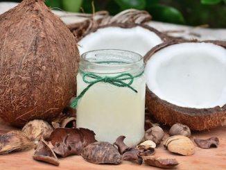 Coconut Oil is better than Sunflower Oil!