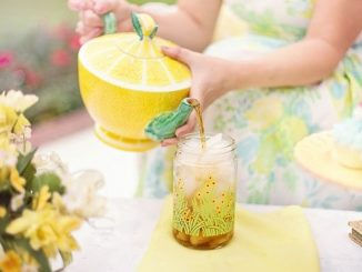 Iced Tea - The Healthy Alternative to Coke!