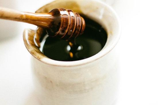 The benefits of Manuka Honey